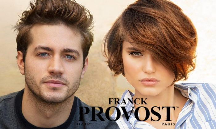 Franck Provost Warszawa Groupon