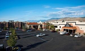 Casino Hotel in Carson City