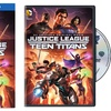 Justice League vs. Teen Titans on DVD or Blu-ray (Pre-Order)