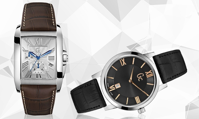 4e8254725d3 Gc by Guess Watches | Groupon Goods