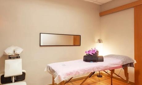 2, 4 o 6 sesiones de masaje drenante o relajante en Zen Mar