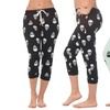 Coco Limon Women's Skull Printed Joggers (2-Pack) (Size 3X)