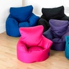 Cotton Children's Bean Bag Chair