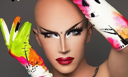 War On The Catwalk - The Queens From Season 9 on July 13 at 8 p.m.