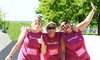 Up to 18% Off Registration to Virtual Mother's Day 5K & 10K