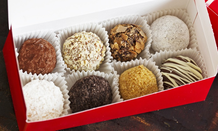 Standard Market - Multiple Locations: Truffle, Fudge, Chocolate, or Caramel Package from Standard Market (Up to 47% Off)