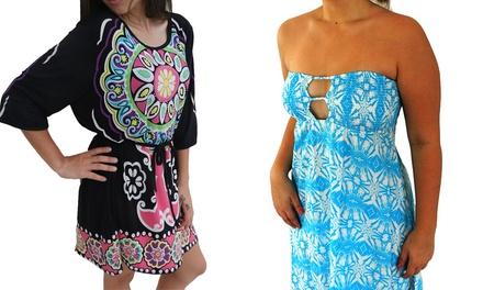 for a Summer Dress