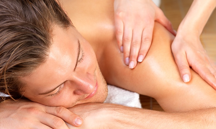 lillieAnn's - West Loop: $59 for a 75-Minute Aromatherapy Massage with Foot Reflexology at lillieAnn's ($130 Value)