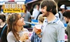Up to 37% Off Admission to BeerFest & Wine Tasting