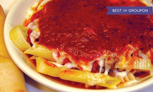 Up to 50% Off Diner Food at Cozy Cafe at Cozy Cafe, plus 6.0% Cash Back from Ebates.