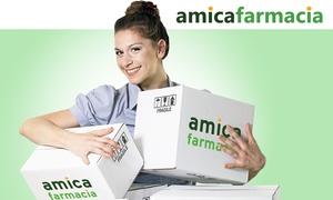 Amicafarmacia: Amicafarmacia - Buono del valore di 20 € valido su tutti i prodotti del sito. Spedizione gratuita