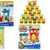 Play-Doh Town Collection Playsets