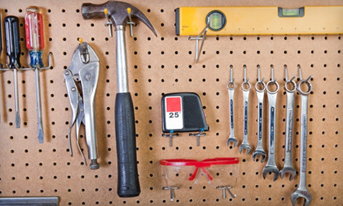 Ax-Man Surplus Stores - Multiple Locations: $5 for $10 Worth of Surplus Goods and Oddities at Ax-Man Surplus Stores