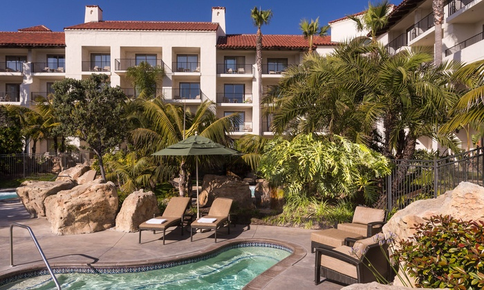 Pacific Waters Spa Groupon
