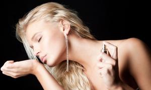 ÔÔ  Parfums: 2 heures d'atelier de création de parfum à 39,99€