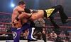 John Paul Jones Arena - John Paul Jones Arena: TNA Impact Wrestling Ticket for One at John Paul Jones Arena on Friday, September 5, at 7:30 p.m. (Up to 58% Off)