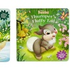 Disney Touch-and-Feel Book Set (2-Book)