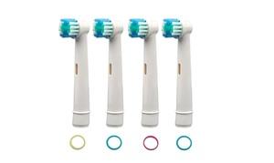 (Beauté)  Têtes de brosse à dents -75% réduction