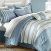Chic Home Turrin Pleated Comforter Set (7-Piece)