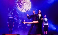 Boulevard: Halloween Show Tickets for Two, 9 - 30 October, 6 p.m. at Boulevard, Newcastle (Up to 56% Off)