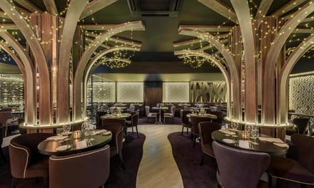 Choice of Gaucho Dining Experiences with Chandon or Malbec wine for One or Two at Gaucho, Birmingham