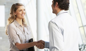 GFTH Resume Writing Services: Résumé Consultation with Optional Letter and LinkedIn Profile at GFTH Resume Writing Services  (Up to 66% Off)
