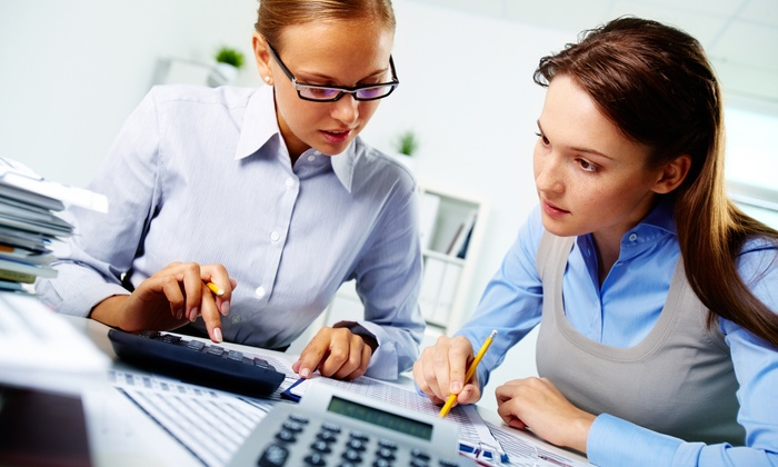 Maxim Financial & Tax Services - Snellville: $138 for $250 Worth of Financial Consulting — Maxim Financial & Tax Services dba Maxim Tax Services
