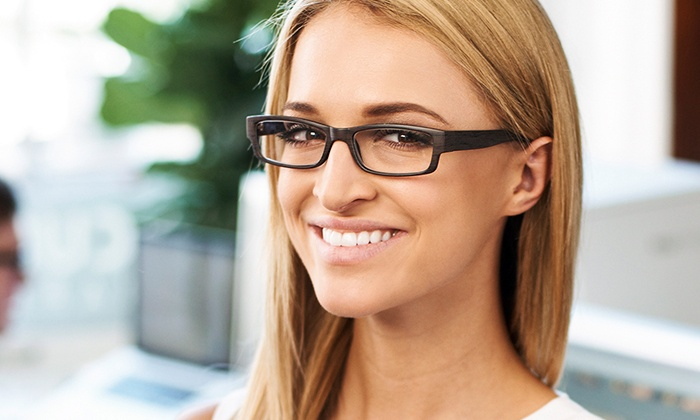 Mercer Island Family Eye Care - Mercer Island: Eye Exam with Optional $150 Credit Toward Eyeglasses at Mercer Island Family Eye Care (Up to 78% Off)