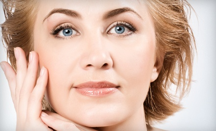 Two Nonsurgical Face-Lifts (a $150 value) - Re|You MedSpa in Oviedo