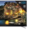 """TCL 65"""" 4K UHD Smart LED TV with Roku and Dolby Vision HDR"""