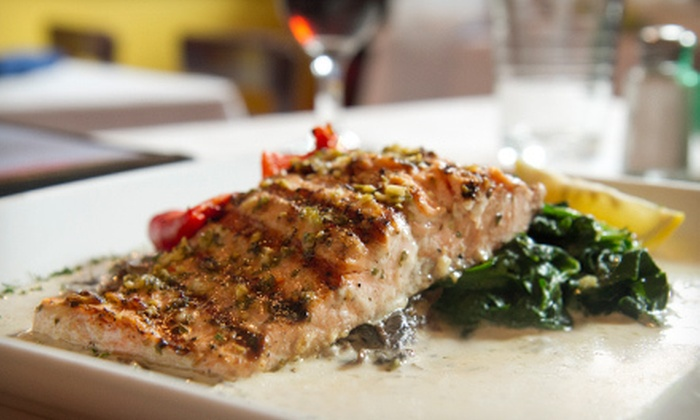 Caminito Argentinian Grill - Chicago: $20 for $40 Worth of Argentinean Cuisine at Caminito Argentinian Grill ($52 Value)