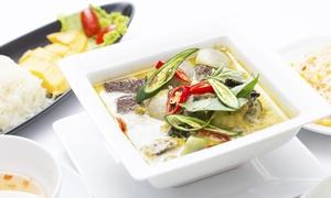 Thai House Restaurant: 60% off at Thai House Restaurant