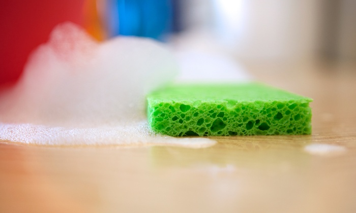 PrismaClean - Phoenix: $75 for Two Hours of House Cleaning with Two Cleaners from PrismaClean ($200 Value)