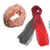 Fantas-Eyes Fashion Scarves