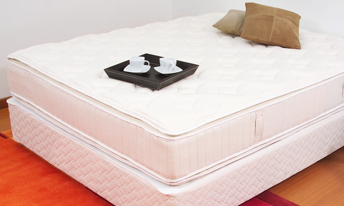 Wildcat Mattress - Multiple Locations: Twin or Full, Queen, or King Mattresses at Wildcat Mattress (Half Off)