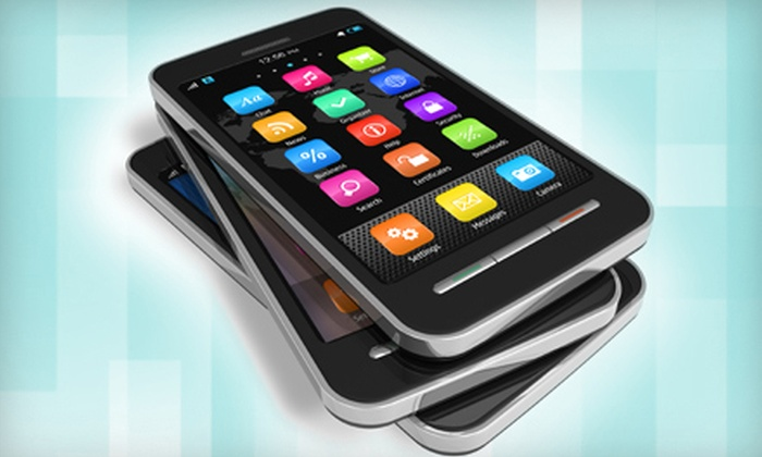 Cartronix - Multiple Locations: $25 for $50 Toward Smartphones and Accessories at Cartronix