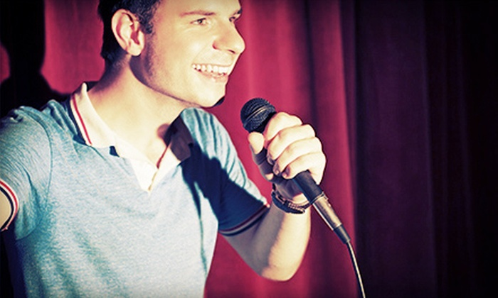 Karma Bar & Grill - Lower East Side: Dinner and Comedy Show for Two or Four at Karma Bar & Grill (Up to 55% Off). 10 Dates Available.