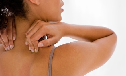 1, 3, or 6 Acupuncture or Chiropractic Sessions at Baker Chiropractic & Accident Rehabilitation (Up to 64% Off)