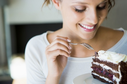 $12 for Two Groupons, Each Good for $10 Toward Any Cake or Pastry at Petite Baguette ($20 Total Value)