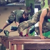 Up to 84% Off Military-Style Boot-Camp Classes