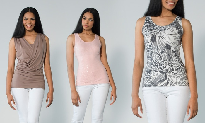 Teez Her Tops: Teez Her Tops. Multiple Styles Available from $17.99–$19.99. Free Shipping and Returns.