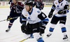 Wichita Thunder vs. Tulsa Oilers  - Multiple Locations: Two Wichita Thunder Hockey Games on March 3 and 4