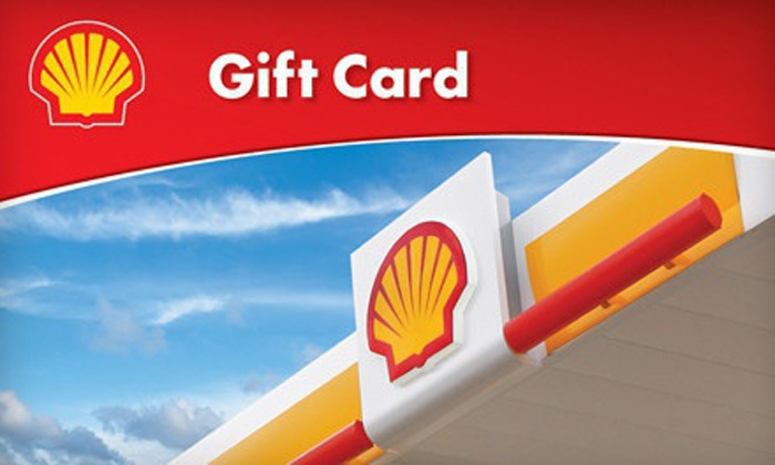 Shell - Orlando: $6 for $10 Worth of Gasoline, Car Washes, and Convenience-Store Snacks at Shell