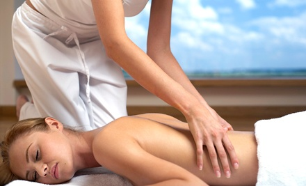 $54 for a 60-Minute Massage at Journeys Within Massage Therapy ($99 Value)