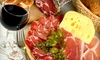 Up to 54% Off at Zeppe's Italian Market