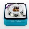 Bella Perlina 3-in-1 Charm Bracelet