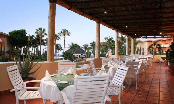 Posada Real Los Cabos In San Jose Del Cabo Groupon Getaways