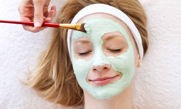 Addictions Salon and Spa - Tremont: One Mini-Facial or Deep Cleansing Facial and Massage at Addictions Salon and Spa (Up to 59% Off)