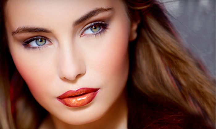 LHP Permanent Cosmetics - Cary: $99 for Permanent Eyebrow or Upper-Eyeliner Makeup at LHP Permanent Cosmetics ($400 Value)