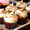 44% Off One Dozen Cupcakes at Smallcakes: A Cupcakery